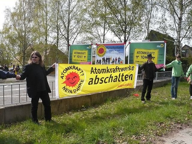 24.04.2010 KettenreAktion