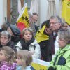 28.03.2011 Fukushima Mahnwache in Celle